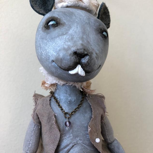 Rat King - Kaila Gee