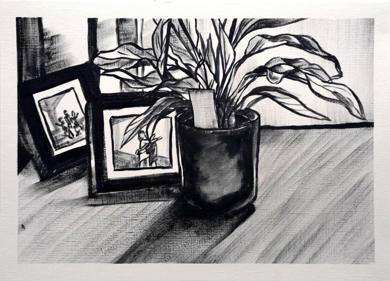 Black and White Study