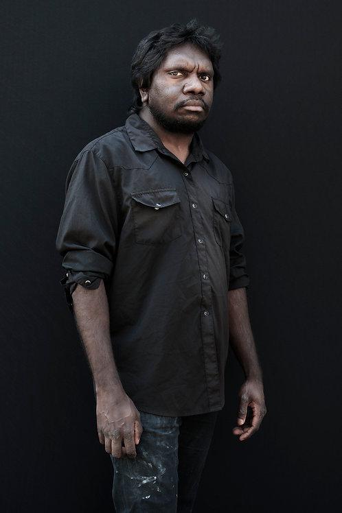 Curtis (Printed & Unframed)