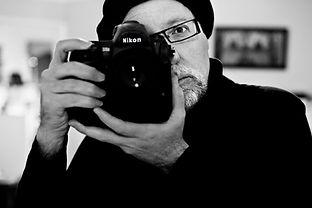 Twine - Ideas That Bind Creative Director, Brett Canet