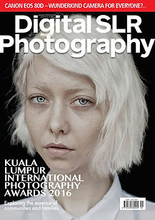 Digital SLR Photography Malaysia Cover 2