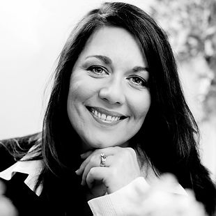 Twine - Ideas That Bind Business Director, Yvette Canet-Gibson