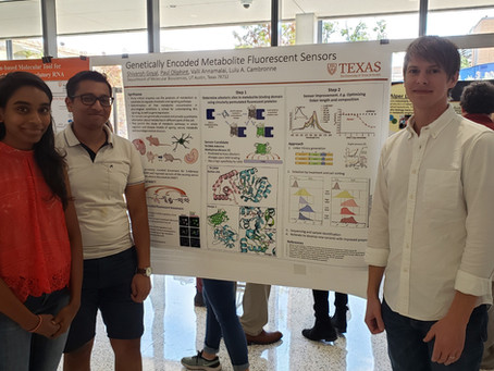 UT Synthetic Biology Day