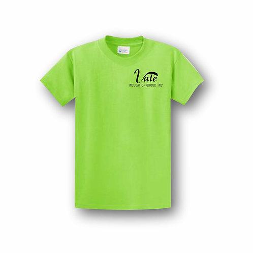 Safety Green T-Shirt