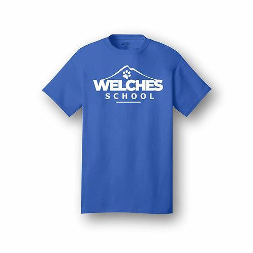 Royal Custom T-Shirt