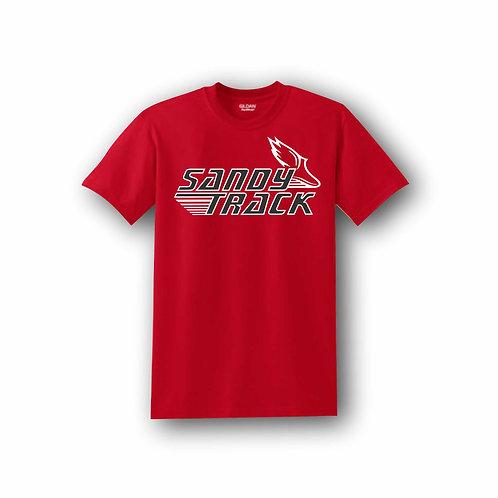 2020 Track T-Shirt