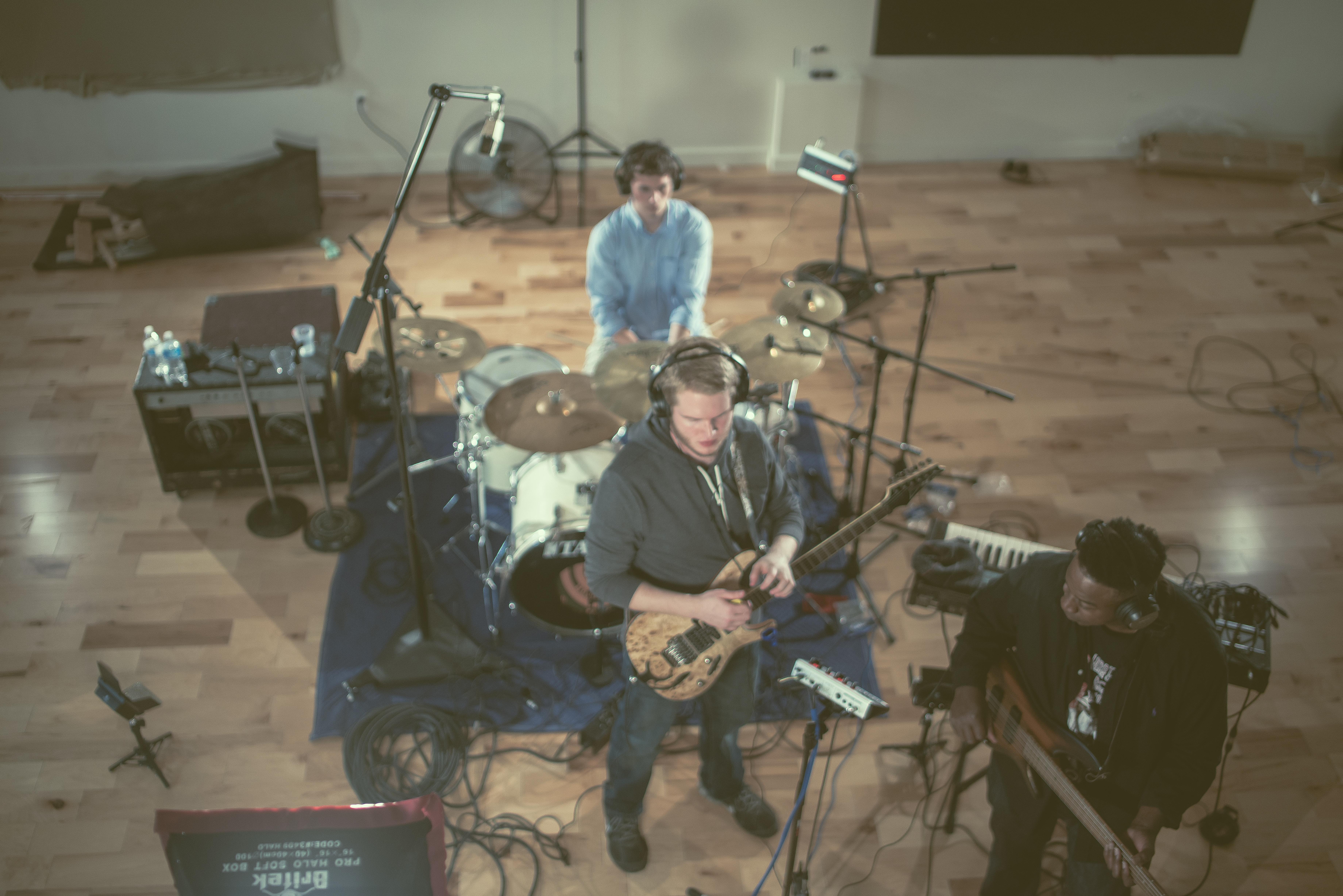 rtheory band