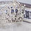 Thumbnail: TEEN AMERICA CROWNED CLUTCH