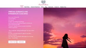 Website for healer in USA