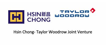 Hsin Chong- Taylor Woodrow Joint Venture
