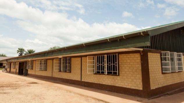 Rogbere School