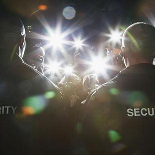 VIP Bodyguard Security