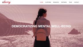 Website & SEO for Medical AI company in USA