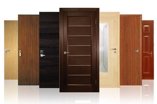 Wooden Door (F.R./Non F.R.)