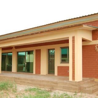 Single Storey Dwelling