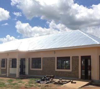 Rural Community Centre