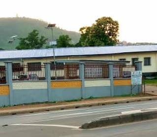 7th Day Adventist Hospital