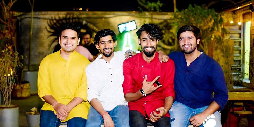 Corporate Event - Vivanta Faridabad