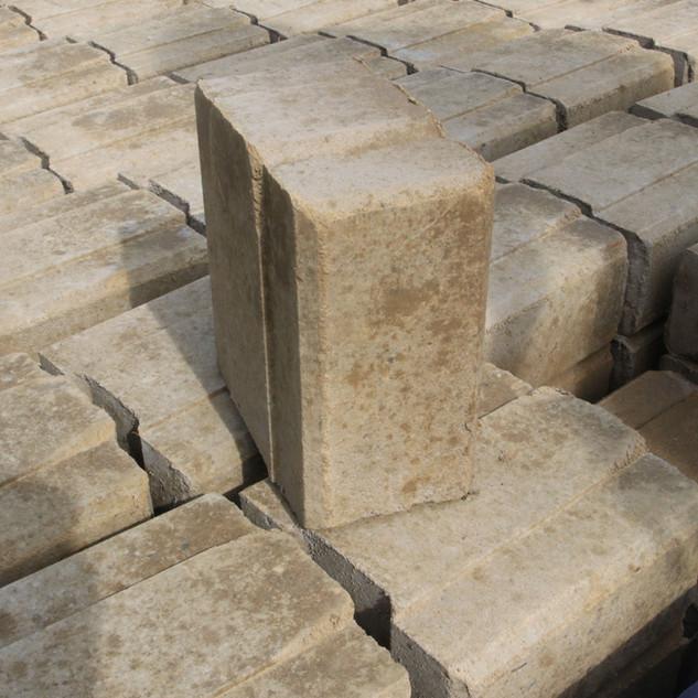 Kolat 220mm Interlocking Bricks