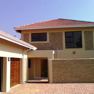 Residential Family House
