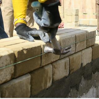 Stacking Bricks