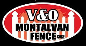 V & O Montalvan Fence Corp. logo