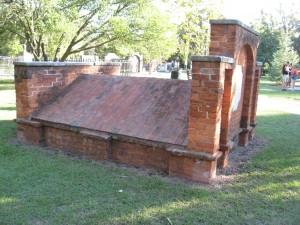 Savannah vault 2