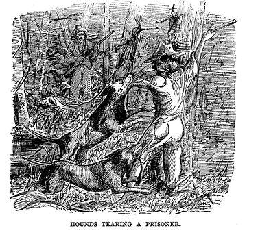 Rebels capture Union Soldier