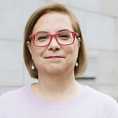 Joanna Pudil, LCSW-R