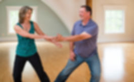Dance Classes at High Mountain Hall