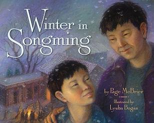 Heifer International book Winter in Songming