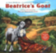 Heifer International and Beatrice's Goat