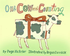 Heifer International book One Cow and Counting
