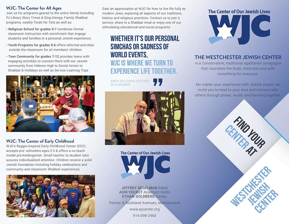 Westchester Jewish Center