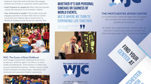 Find Your Center at Westchester Jewish Center