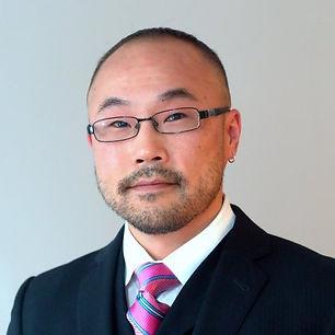Strategic Partner Joon Shin
