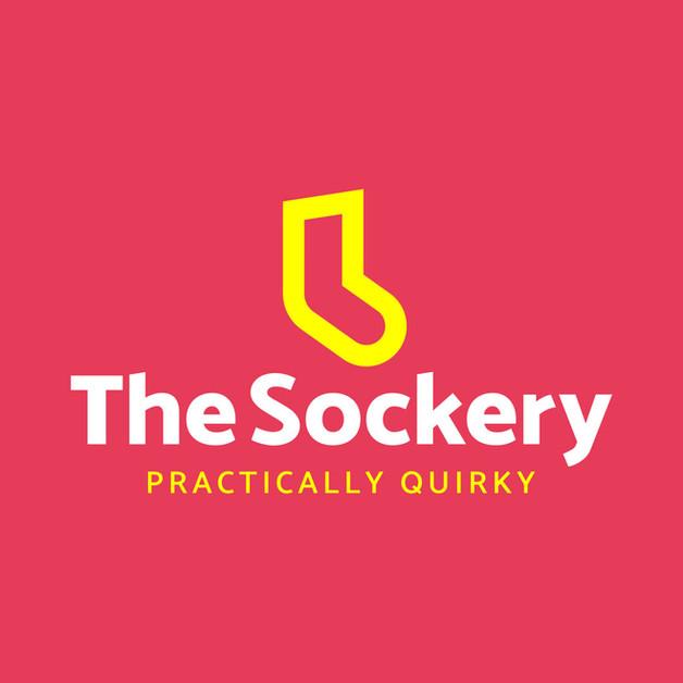 The Sockery - logo
