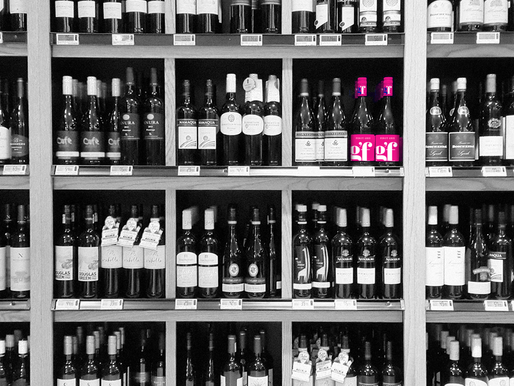 What makes you stand out on the shelf?