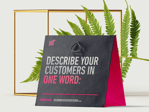Describe your customers in one word: