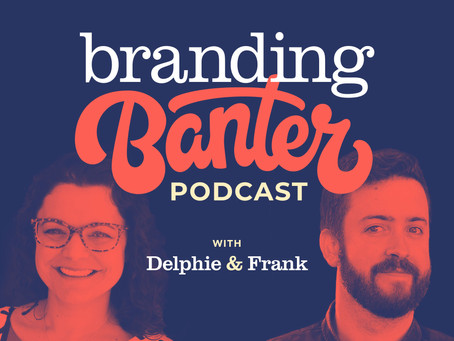 The Branding Banter Podcast