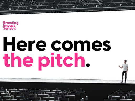 The impact branding has on a tech investor pitch
