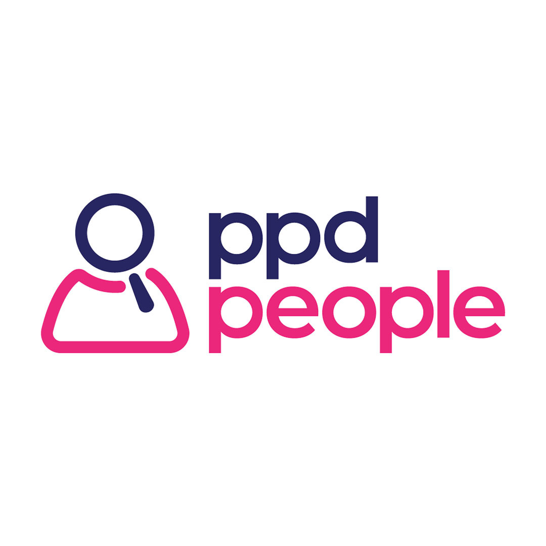 PPD People logo