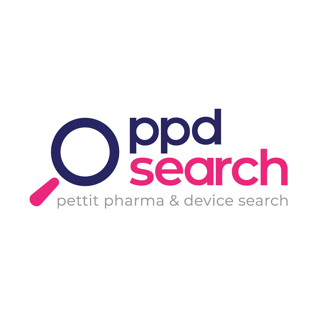 PPD Search logo