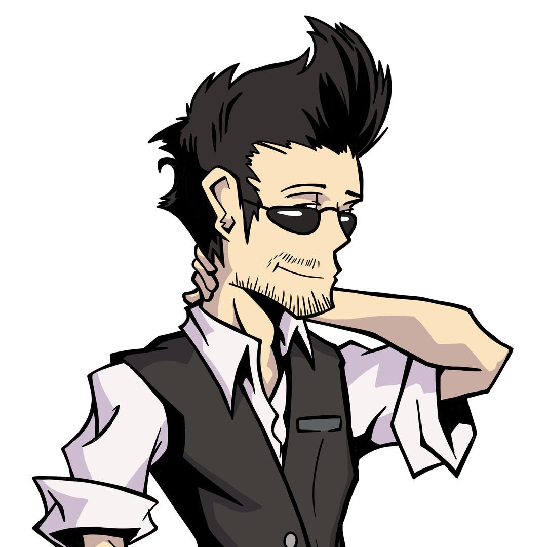 Mr. H