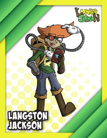 Langston Jackson