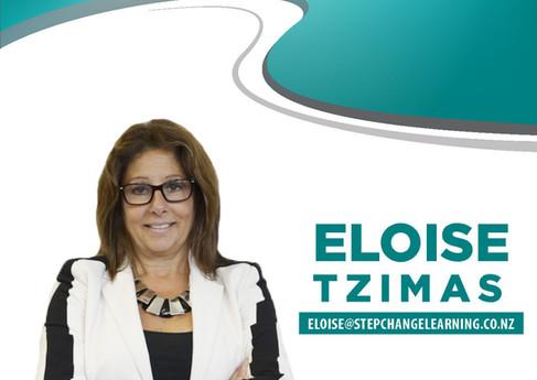 Eloise Tzimas