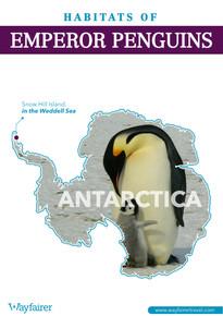 Habitats of Emperor Penguins