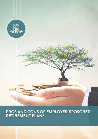 Pros and Cons of Employer Sponsored Retirement Plans