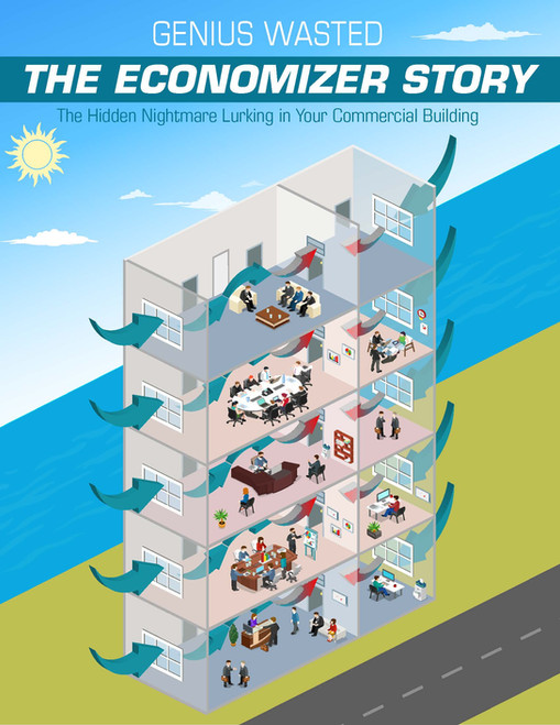 Genius Wasted The Economizers Story Brochures