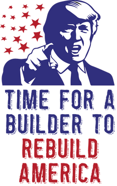 Time for a Builder to Rebuild America